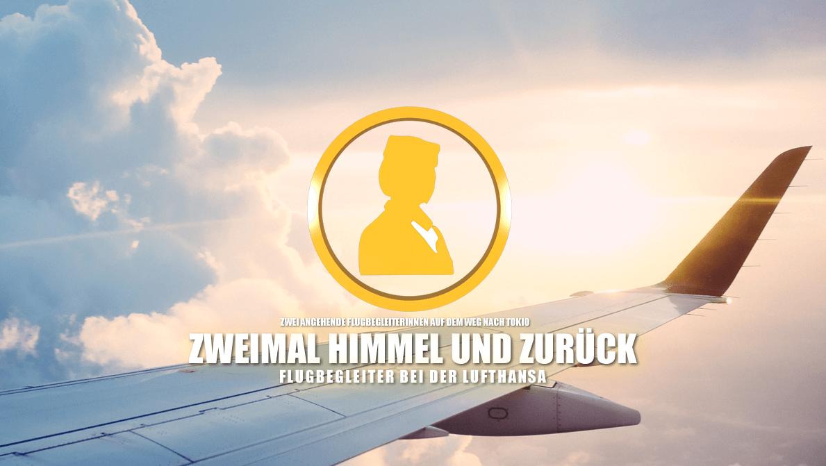 Dokumentation über Flugbegleiter
