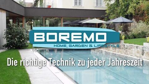 Werbespot Dreh in Wien