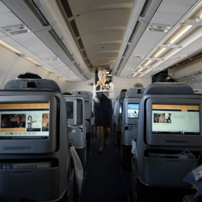 Flugbegleiter Dokumentation