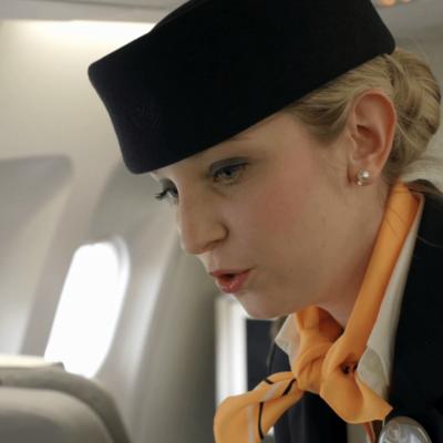 Flugbegleiterfilm