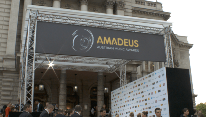 Amadeus Music Awards