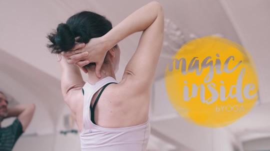 bYOGA - Imagefilm
