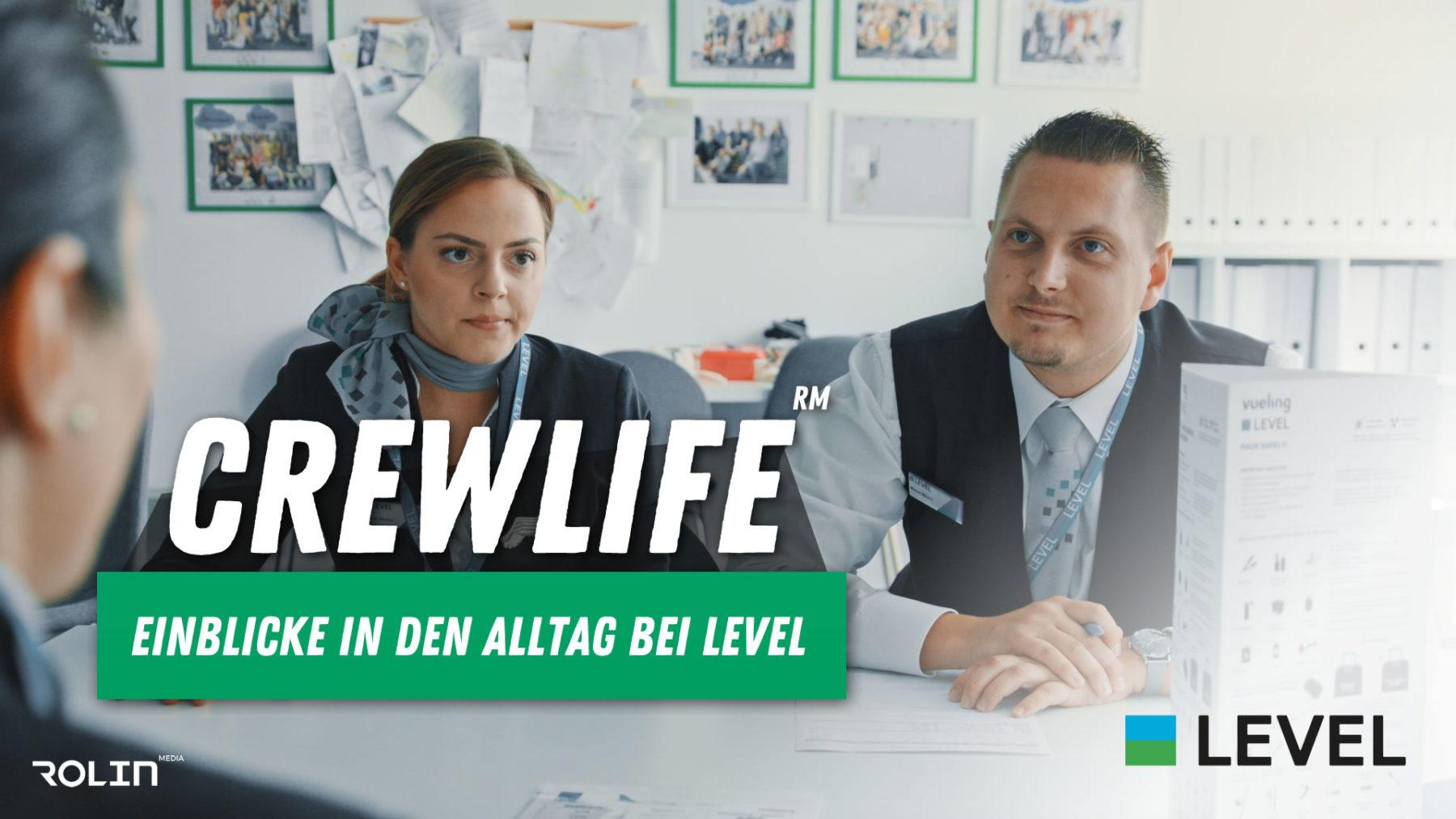 crewlife level